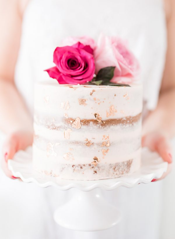 Wedding Cake Costs No One Ever Talks About